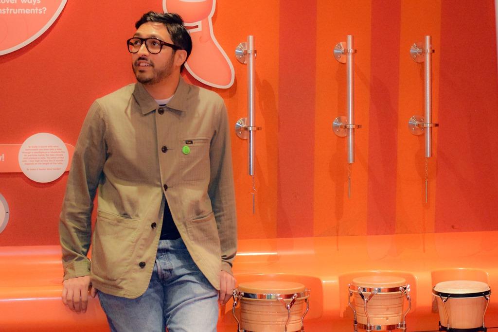 Vijay Mistry SoundSpace