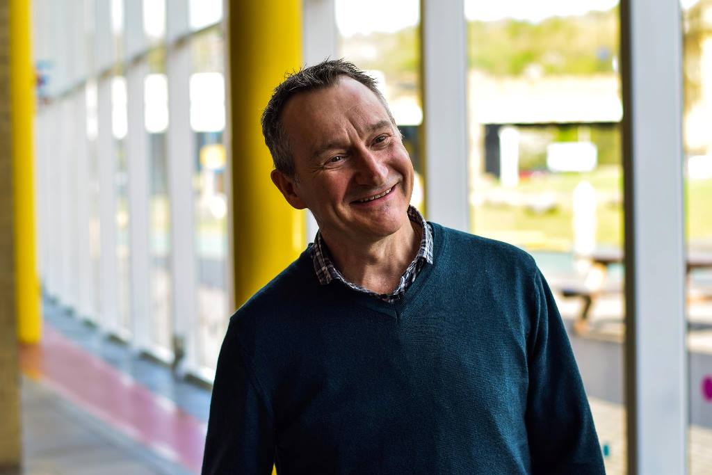 David Bintley CBE
