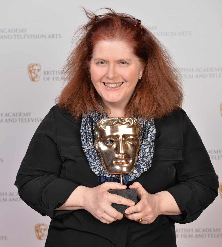 Credit Richard Kendal & BAFTA