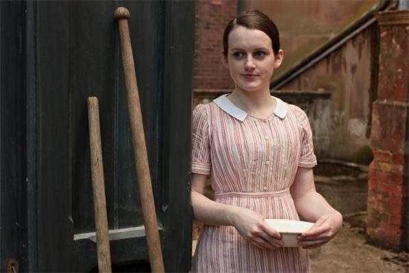 Sophie McShera Downton 2