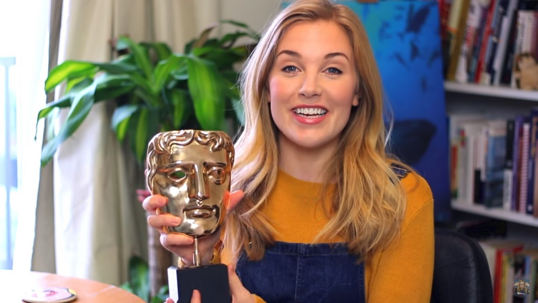 Maddie BAFTA